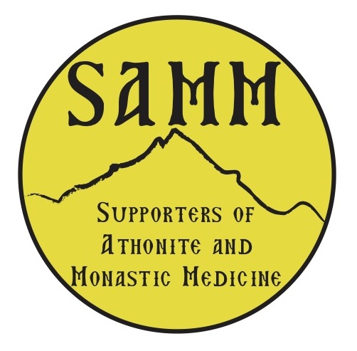 Supporters of Athonite and Monastic Medicine